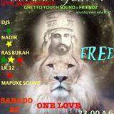 reggae one love mapuxe sound