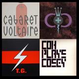 Cabaret Voltaire/Chris&Cosey/Coh Tribute by Década2