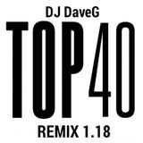 Top 40 Remix 18.1