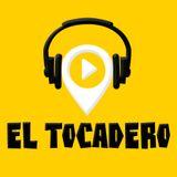 EL TOCADERO #8 - 26/08/2015
