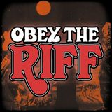 Obey The Riff #28 (Mixtape)