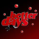 Better Days 2 - NRJ - Bibi - 23-06-19
