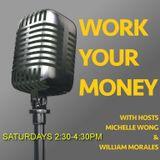 Work Your Money Podcast Former Boxwe Paul Vaden 1733