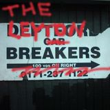 The Leyton Breakers - We Like Hardcore -  ILL FM - 26th October 2006