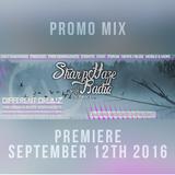 Sorynex - The 'Sharp Haze Radio' Promo Mix - 09.09.2016 - DIFFERENT DRUMZ