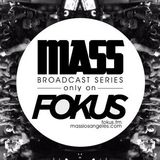 MASS on Fokus.fm 8/4/2014 - Megadread Project and Endigo