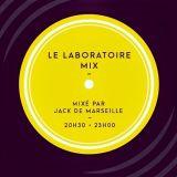 LE LABORATOIRE MIX BY JACK DE MARSEILLE S02 N°06 - CCR S03