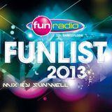 [Special] FUNLIST 2013