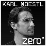 zero'' // podcast #016 - DJ Mix: Karl Moestl