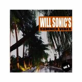 Will Sonic Summer Vibes Vol.8