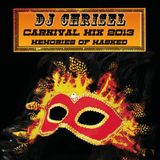 Carnival Mix - Memories of Masked (2013) by Dj Chrisel