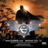 Batman Mixtape 17min Mix Sample