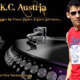 DJ K.C. Austria - Dance, House, Megamix Vol.21