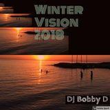 DJ Bobby D - Winter Vision, Cyprus 2018