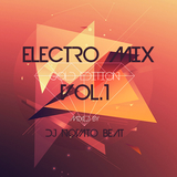 Electro Mix Gold Edition Vol.1 by Novato Beat