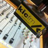 The Shaun Baxter Show - KICFM - 14/05/2013