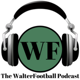 157: Week 5 Preview w/ Charlie Campbell & Jean Fugett