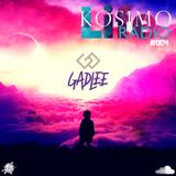 KOSIMO Life Radio Episode #004 featuring Gadlee