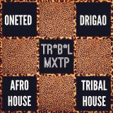 Afrohouse Tribal Journey Mixtape w/ DRIGAO & ONETED