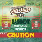 Come Correct Crew Presents: Shanghai Allstars Bashment Mixtape Series feat. Dj Caution