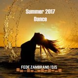 Fede Zambrano Djs - Summer 2017 Dance