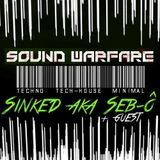 23022014 - Matrix & Sinked aka Seb-ô