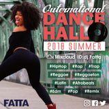 Outernational Dancehall 2018 Summer