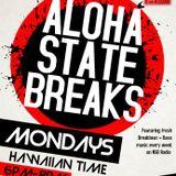 SilviaSativa - Aloha State Breaks on NSB Radio (May 8th 2017)