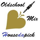 Oldschool Mixtape (Tech House Style)