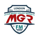 MGR - Groover Washington's Groovebox - Jason Foy monthly guest mix