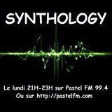 Podcast de Synthology du 16 mai 2016 sur Pastel FM 99.4