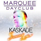 Kaskade - Live @ Marquee Las Vegas (USA) 2014.08.30.