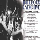 Juice Boxx Radio: Juju Blood and Freck da God Interview