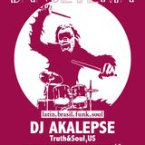 8.5.2013 Estereo, Truth and Soul Records and DJ akalepse