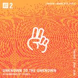 Unknown To The Unknown - 25th April 2017