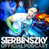 Sterbinszky live DJ set at Monster Beach (Ozd_HU_29_08_2015)