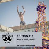 UV Funk 010: Zombocombo Tribute