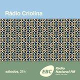 093 - RADIO CRIOLINA - ROCK E SAMBAS ETC - NACIONALFM