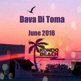 Kondo Beach June16 By Dava Di Toma