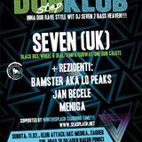 11/02/2012 DUBstepKLUB - Lo Peaks vs Meniga