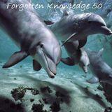 DJ Future Underground - Forgotten Knowledge vol 50