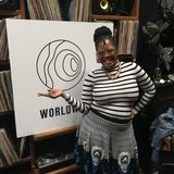 WW LA: Garden of Sound – Jimetta Rose with Ill Camille // 19-04-17