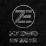 Zack Edward May 2012 Mix