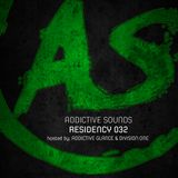 Addictive Sounds Residency 032 with Addictive Glance and Division One