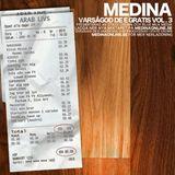 Medina - Varsågod De E Gratis Vol. 3 (2010)