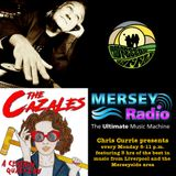 8th July 2019 Chris Currie presents on Mersey Radio