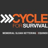 Cycle for Survival 2018 - http://tiny.cc/teampura