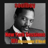 alexander o'neal new yorks sessions mix with atlantic starr special