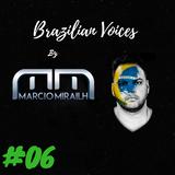 Brazilian Voices Vol 06 By Marcio Mirailh