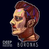 Boronas - DEMag Podcast 002